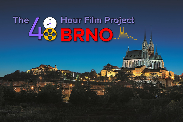 48 Hour Film Project Brno